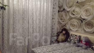 3-комнатная, Чкалова 7а. пос. Лозовый , агентство, 67 кв.м.