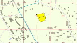 Продажа земельного участка садгород напротив музея Автомотостарины. 4 700 кв.м., собственность, от частного лица (собственник)