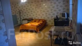 1-комнатная, улица Тушканова 11. АЗС, 35 кв.м.
