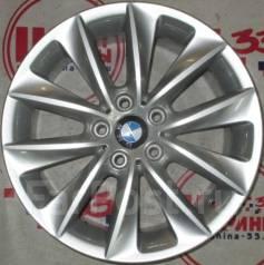 BMW. 8.0x18, 5x120.00, ET43, ЦО 72,5мм.
