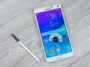 Samsung Galaxy Note 4 SM-N910. Б/у