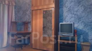 Комната, улица Локомотивная 6. Железнодорожный, частное лицо, 16 кв.м. Комната