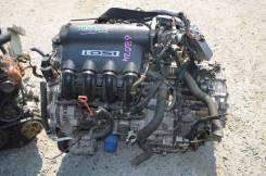 Двигатель. Honda Fit Aria, GD9 Двигатель L15A. Под заказ