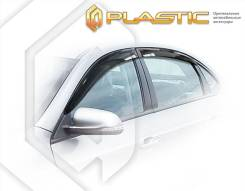 Ветровики дверей СА-Пластик Brilliance H530