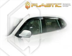 Ветровики дверей СА-Пластик Brilliance V5