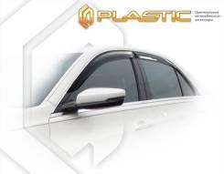 Ветровики дверей СА-Пластик Cadillac CTS