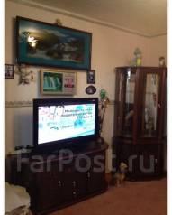 2-комнатная, Ул.Клубная 20(2 Хабаровск). Железнодорожный, агентство, 44 кв.м.