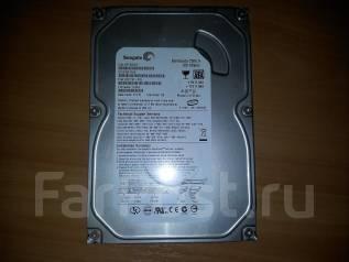 Жесткие диски 3,5 дюйма. 120 Гб, интерфейс Sata II