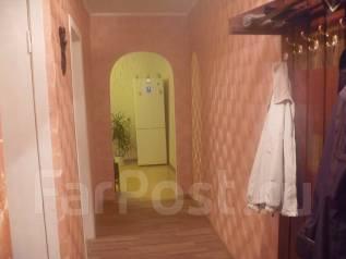 3-комнатная, улица Пионерская 23. Центральный, частное лицо, 58 кв.м.