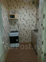 1-комнатная, улица Бабушкина 28. Бабушкина, агентство, 33 кв.м.