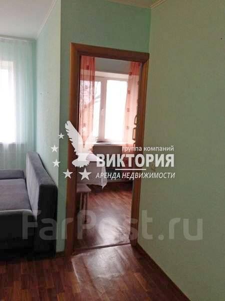 1-комнатная, улица Пологая 62. Центр, агентство, 32 кв.м.