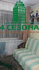 Гостинка, улица Луговая 85а. Баляева, агентство, 18 кв.м. Комната