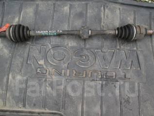Привод. Toyota Caldina, AT211