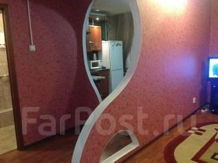 2-комнатная, переулок Дзержинского 24. Индустриальный, агентство, 56 кв.м.