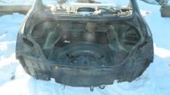Задняя часть автомобиля. Nissan Infiniti G35/37/25 Sedan Nissan Skyline, NV36, KV36, PV36, V36 Двигатели: VQ25HR, VQ35HR, VQ37VHR