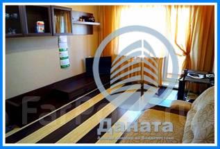 1-комнатная, улица Аллилуева 14. Третья рабочая, агентство, 38 кв.м. Комната