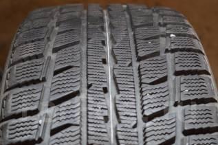 Dunlop Graspic DS2. Зимние, без шипов, 2003 год, износ: 10%, 1 шт