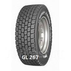 Автошина Advance GL2647D 315/70R22.5 ведущая ось 15 200