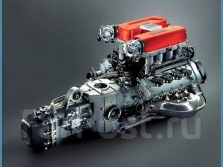 Защита двигателя пластиковая.