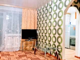 2-комнатная, улица Ленинская 23. Центр города, 42 кв.м.
