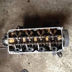 Головка блока цилиндров. Mitsubishi Galant, EA3A Двигатель 4G64