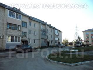 3-комнатная, Приамурский. п.Приамурский ЕАО, агентство, 63 кв.м.