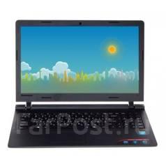 """Lenovo IdeaPad. 15.6"""", 2,2ГГц, ОЗУ 2048 Мб, диск 500 Гб, WiFi, Bluetooth, аккумулятор на 2 ч."""