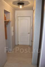 1-комнатная, улица Ленинградская 56б. Центральный, частное лицо, 32 кв.м.
