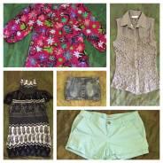 Комплекты одежды. 40-48