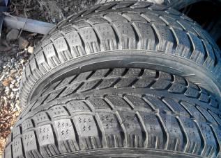 GT Radial Savero WT. Зимние, без шипов, 2006 год, износ: 50%, 2 шт