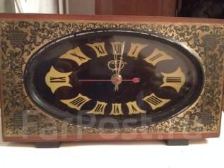 Часы из СССР. Оригинал