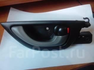 Ручка двери внешняя. Honda Jazz Honda Fit, DBA-GE7, DBA-GE6, DBA-GE9, DBA-GE8 Двигатели: L12B1, L15A7, L13Z1