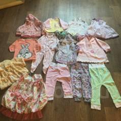 Одежда основная. Рост: 74-80, 80-86, 86-98 см