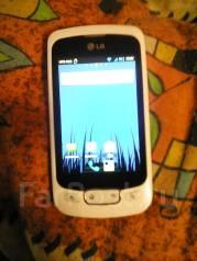LG Optimus One. Б/у