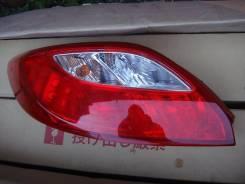 Стоп-сигнал. Mazda Demio, DE3FS, DEJFS, DE3AS, DE5FS