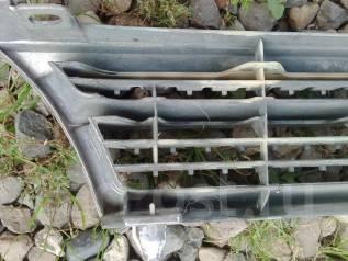 Решетка радиатора. Toyota Corolla