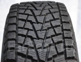 Bridgestone Blizzak DM-Z2. Зимние, без шипов, износ: 10%, 4 шт