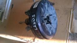 Вакуумный усилитель тормозов. ЗАЗ Шанс Chevrolet Lanos, T100