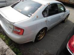 Крыло. Subaru Legacy B4, BLE