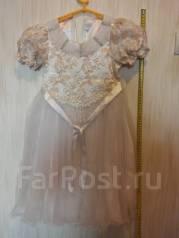 Платья. Рост: 116-122 см