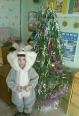 Костюмы новогодние.