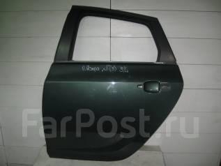 Дверь боковая. Opel Astra Двигатель A16XER