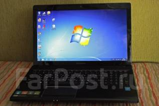 "Lenovo IdeaPad G510. 15.6"", 2 500,0ГГц, ОЗУ 8192 МБ и больше, диск 1 000 Гб, WiFi, Bluetooth, аккумулятор на 4 ч."