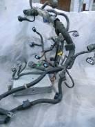 Электропроводка. Honda HR-V Двигатель D16A