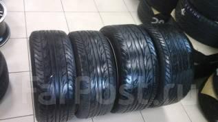 Dunlop Le Mans. Летние, износ: 20%, 4 шт
