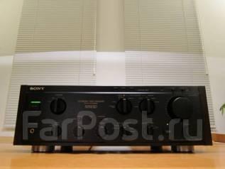Усилитель Sony TA-F505ESD