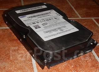 Жесткие диски. 40 Гб, интерфейс SATA