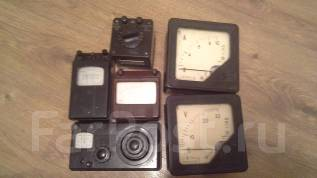 Старые редкие приборы,54гпо60год. Оригинал