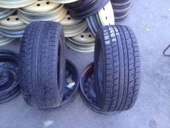 Dunlop Graspic DS2. Зимние, 2010 год, износ: 5%, 2 шт