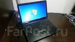 """DNS Office. 15.6"""", 3,0ГГц, ОЗУ 4096 Мб, диск 320 Гб, WiFi, Bluetooth, аккумулятор на 1 ч."""